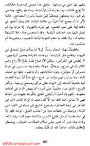 رواية في بلاد نون pdf لأحمد المديني تحميل مباشر وسريع 1
