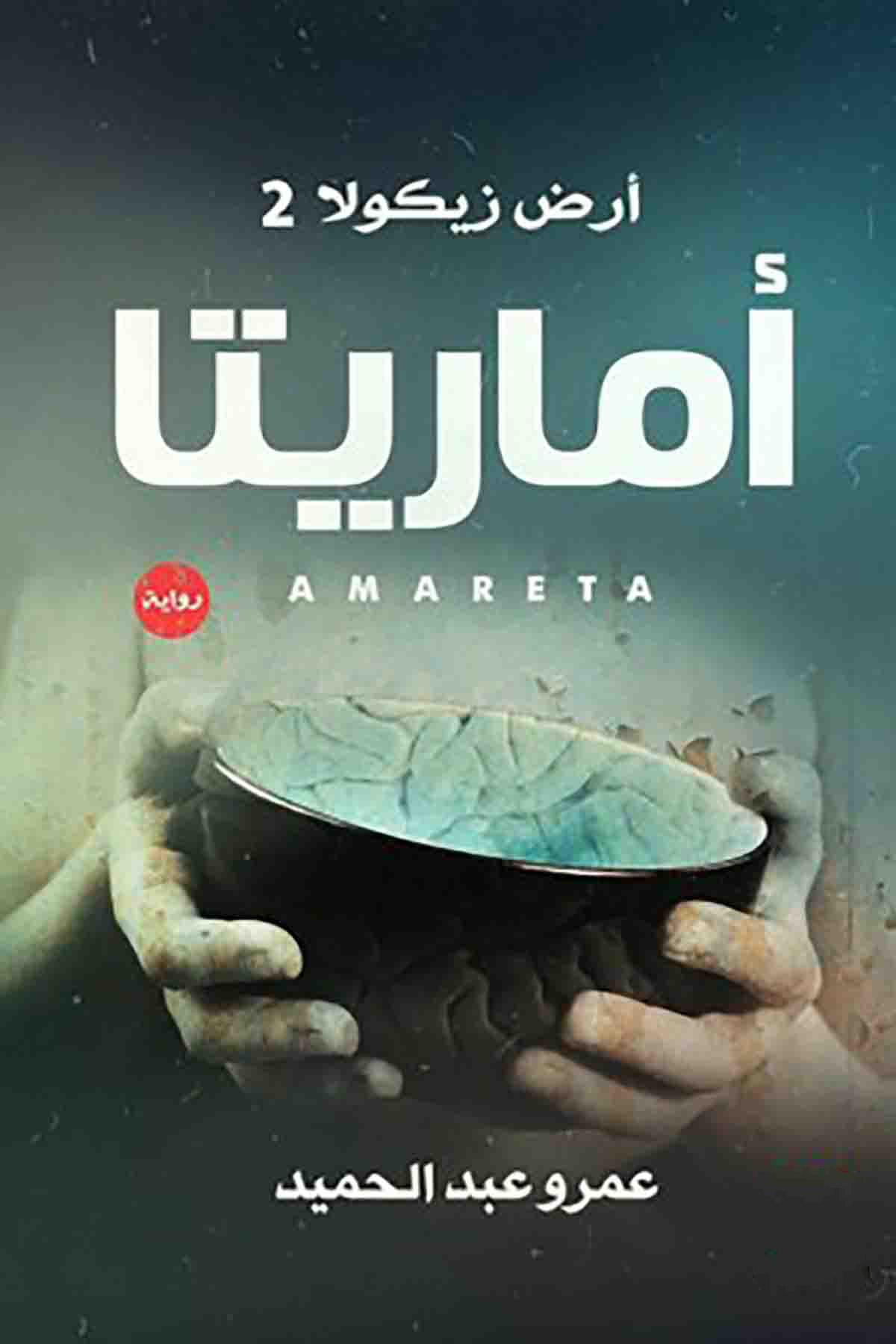 Photo of تحميل رواية أماريتا pdf لـ عمرو عبد الحميد