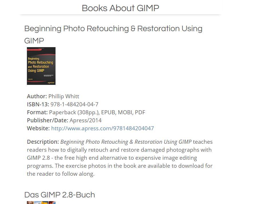 تحميل GIMP أقوى برنامج منافس ل فوتوشوب مجانا