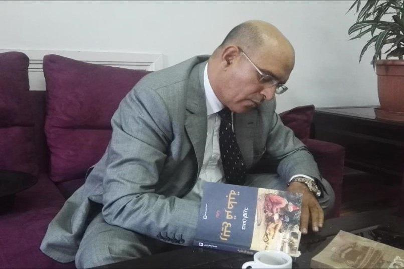كتب حسن أوريد PDF 2